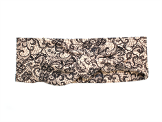 Petit by Sofie Schnoor hairband lace print pink