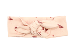 Petit by Sofie Schnoor hairband pink flamingo
