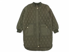Petit by Sofie Schnoor transition jacket army green