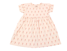 Petit by Sofie Schnoor dress ice rose