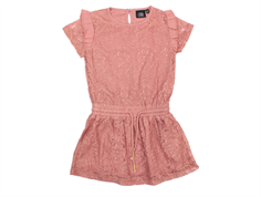 Petit by Sofie Schnoor dress ash rose lace