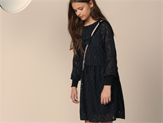 Petit by Sofie Schnoor dress black lace