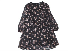 Petit by Sofie Schnoor dress black flower