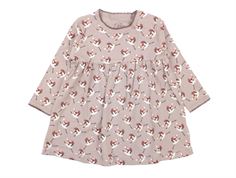 Petit by Sofie Schnoor dress crane print