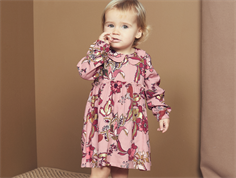 Petit by Sofie Schnoor dress dusty rose