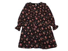Petit by Sofie Schnoor dress flower black