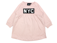 Petit by Sofie Schnoor dress mauve rose NYC