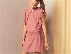 Petit by Sofie Schnoor dress pearl rose
