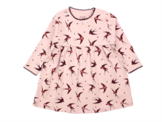 Petit by Sofie Schnoor dress pink bird
