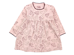 Petit by Sofie Schnoor dress pink branch
