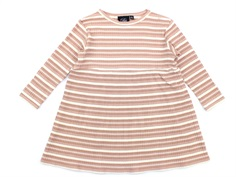 Petit by Sofie Schnoor dress light rose stripes