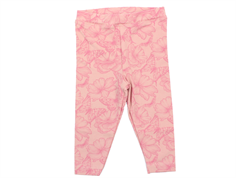 Petit by Sofie Schnoor leggings rose butterfly flower