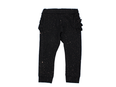 Petit by Sofie Schnoor pants black glitter