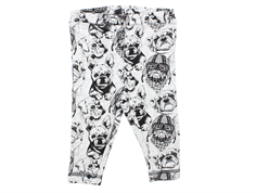 Petit by Sofie Schnoor leggings bulldog