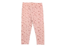 Petit by Sofie Schnoor leggings light rose