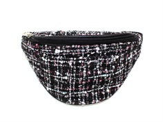 Petit by Sofie Schnoor bum bag black mix