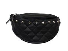 7ade0e64bb39 Petit by Sofie Schnoor bum bag black rivets