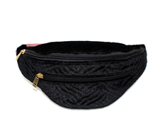 Petit by Sofie Schnoor bum bag black velvet