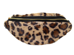 Petit by Sofie Schnoor bum bag brown leopard