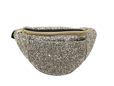 Petit by Sofie Schnoor bum bag champagne glitter