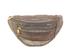 Petit by Sofie Schnoor bum bag gold glitter