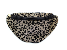 Petit by Sofie Schnoor bum bag black leopard