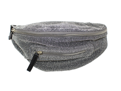 Petit by Sofie Schnoor bum bag silver glitter