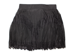 Petit by Sofie Schnoor skirt black lace