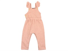 Petit by Sofie Schnoor overalls dusty rose