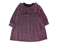 Petit by Sofie Schnoor dress rose glitter