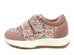 Petit by Sofie Schnoor sneaker rose with glitter