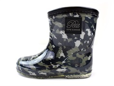 Petit by Sofie Schnoor rubber boot camouflage