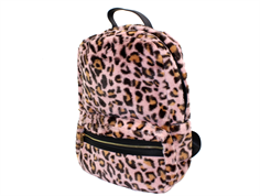 Petit by Sofie Schnoor backpack rose leopard