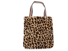 Petit by Sofie Schnoor shopper brown leopard