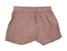 Petit by Sofie Schnoor shorts faded rouge dot