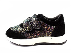 Petit by Sofie Schnoor sneaker peacock with glitter