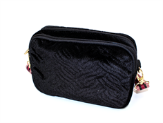 Petit by Sofie Schnoor shoulder bag black velvet