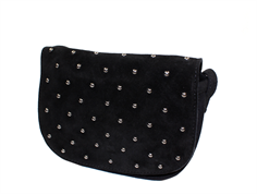 Petit by Sofie Schnoor shoulder bag black rivets