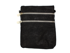 Petit by Sofie Schnoor shoulder bag black with dot