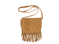 Petit by Sofie Schnoor shoulder bag fringed tan