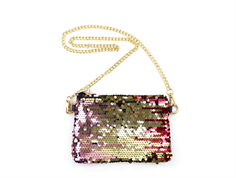 Petit by Sofie Schnoor shoulder bag multi sequins
