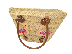 Petit by Sofie Schnoor beach bag nature