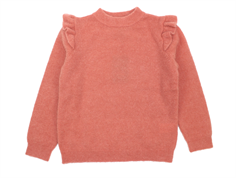 Petit by Sofie Schnoor sweater dusty rose