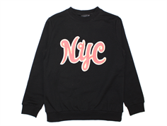 Petit by Sofie Schnoor sweatshirt black NYC