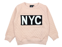 Petit by Sofie Schnoor sweatshirt cameo rose NYC
