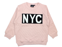 Petit by Sofie Schnoor sweatshirt mauve rose NYC