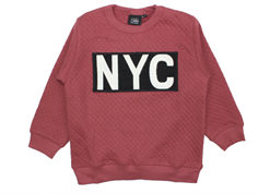 Petit by Sofie Schnoor sweatshirt rouge NYC