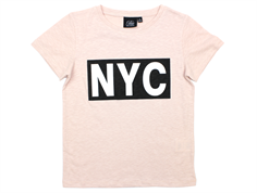Petit by Sofie Schnoor t-shirt cameo rose NYC
