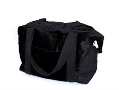 Petit by Sofie Schnoor bag black velvet