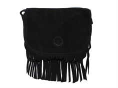Petit by Sofie Schnoor bag with fringe black